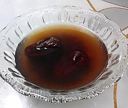 补气养血——红枣红豆汤的做法
