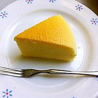 轻乳酪蛋糕的完美(6寸)的做法图解13