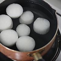 日式清水萝卜-早餐配餐#给老爸做道菜#的做法图解3