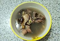 五指毛桃祛湿补气汤的做法