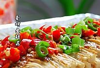 香烤金针菇#东菱烤立方试用#的做法