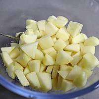 自制苹果酱的做法图解3