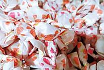 草莓软糖的做法