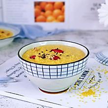 #今天吃什么#小米红枣粥