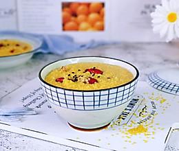 #今天吃什么#小米红枣粥的做法