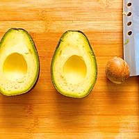 奶香牛油果轻美食越吃越健康的做法图解6