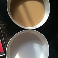椰汁红糖千层糕的做法图解4