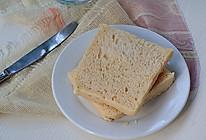 北海道牛奶土司#东菱魔法云面包机#的做法