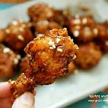韩式炸鸡——校村炸鸡