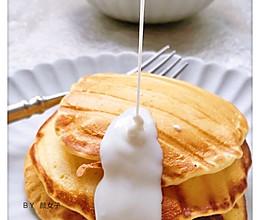 酸奶舒芙蕾#麦子厨房#早餐机的做法