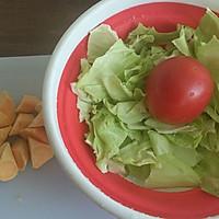 蔬菜汤的做法图解1