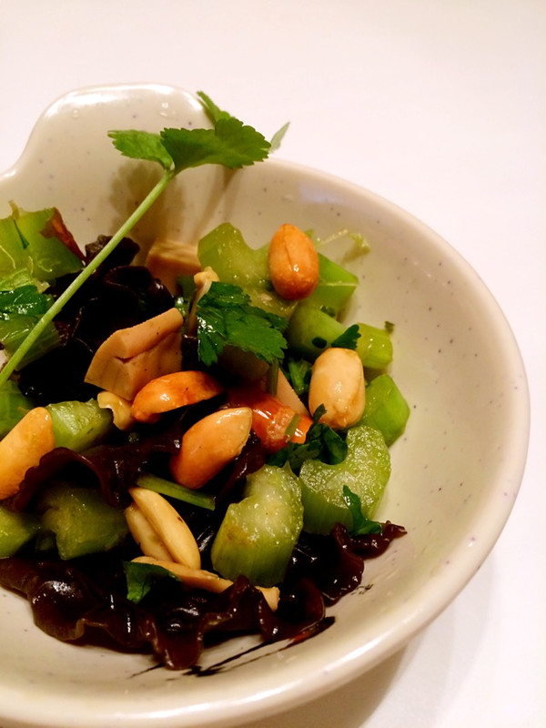 香干花生米 - 过年凉菜 下酒菜的做法