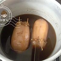 【糖糯米藕】的做法图解8