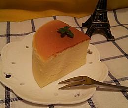 日式奶酪蛋糕的做法