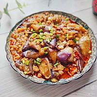 川式肉末茄子/鱼香茄子做法的做法图解8
