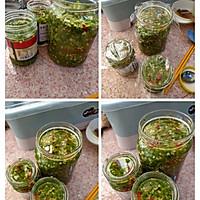 自制辣椒酱(剁椒)的做法图解8