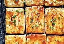 街边小吃铁板豆腐的做法