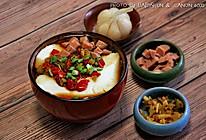 豆腐脑#每道菜都是一台食光机#的做法