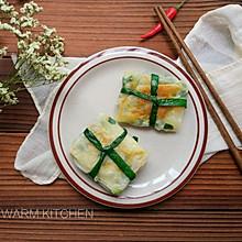 春之礼:韭菜礼盒