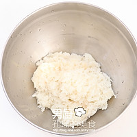 香菇烧麦的做法图解4