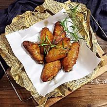 #美味烤箱菜,就等你来做!#香烤鸡翅