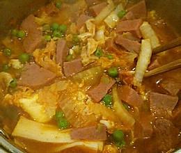 韩式辣酱用法的做法