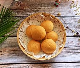 #精品菜谱挑战赛#芝士芋泥小餐包的做法