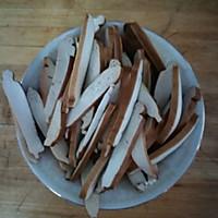香芹炒豆干#花10分钟,做一道菜!#的做法图解3