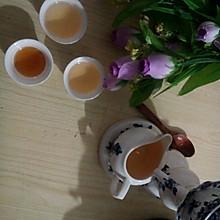 玫瑰茉莉花茶