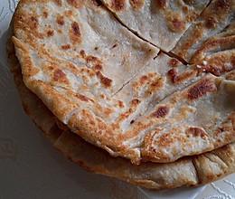 米糠饼的做法
