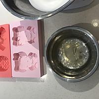 #美食新势力#冰激凌慕斯的做法图解1