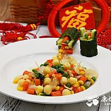 锦绣满堂#盛年锦食.忆年味#