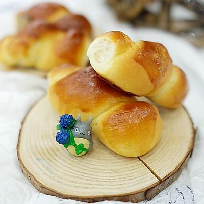 小脆肠面包