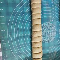 (面包机版)☞奶香馒头☜的做法图解4
