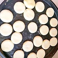 宝宝健脾养胃山药饼的做法图解8