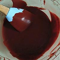 美味的红丝绒蛋糕的做法图解8