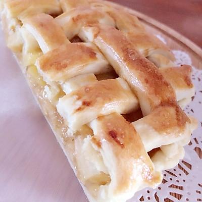 苹果派(6寸派模或披萨模)