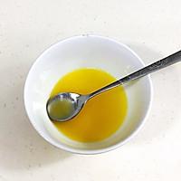 #花10分钟,做一道菜!#蒜蓉吐司条的做法图解3