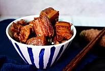 家常笋干炖五花肉的做法