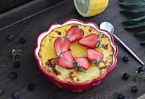 #快手又营养,我家的冬日必备菜品#奶香浓郁,土耳其米布丁的做法
