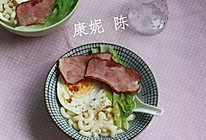 大喜大牛肉粉试用之一【港式通心粉】的做法