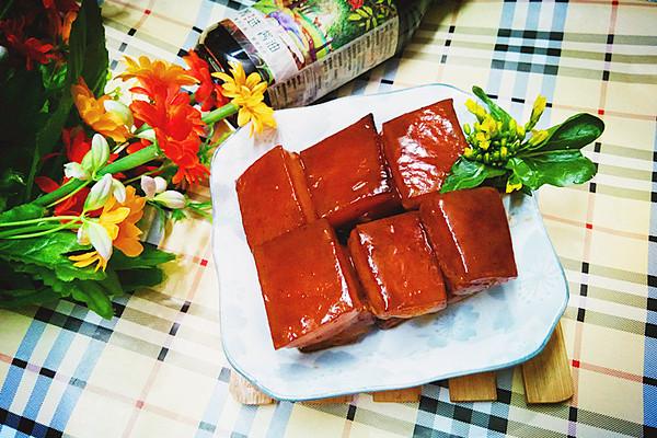 #菁选酱油试用之 红烧肉的做法