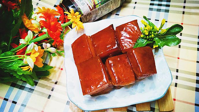 #菁选酱油试用之 红烧肉