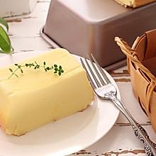 轻乳酪蛋糕: