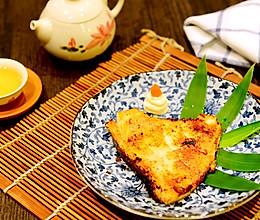 日料-日式蜜汁煎银鳕鱼的做法