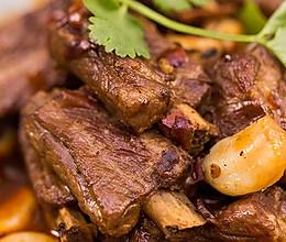 豆瓣排骨|美食台的做法