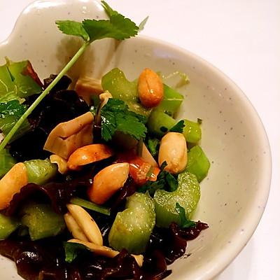 香干花生米 - 过年凉菜 下酒菜的做法 步骤8