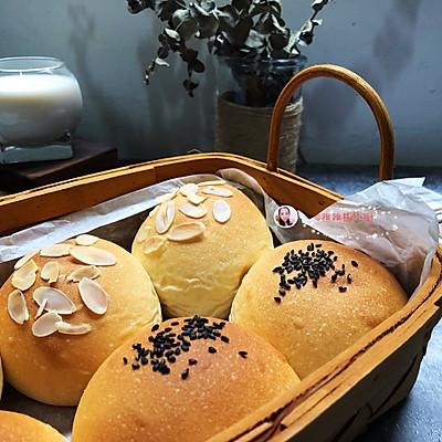 汉堡面包(冷藏中种)