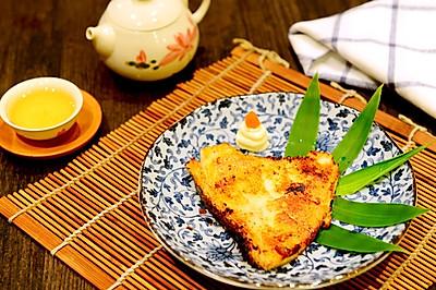 日料-日式蜜汁煎银鳕鱼