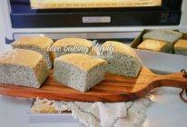【古早味黑芝麻蛋糕】 秋季健康养生美食的做法